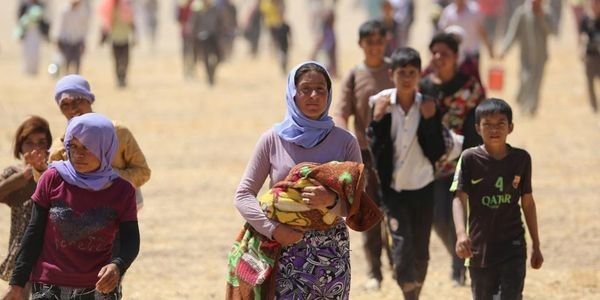Five Years After Daesh Unleashed Genocide In Iraq