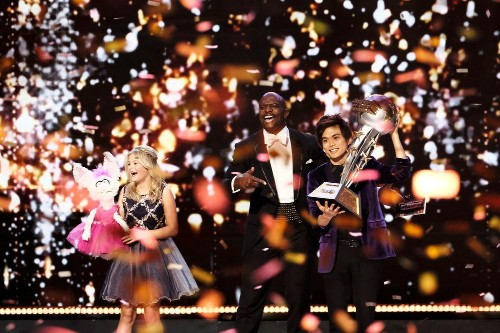 'AGT: The Champions' Recap: Winner Revealed, Champions Perform