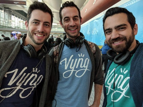 Vyng Hits $7 Million After Series A Funding, To Upgrade Generic Ringtones With Viral Videos