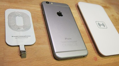 Apple's Next iPhone Should Have Wireless Charging