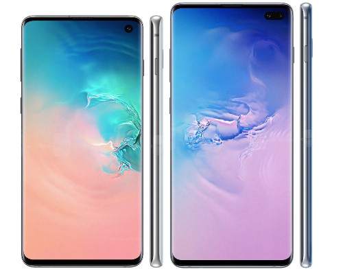 Samsung Galaxy S10 Vs Galaxy S10 Plus: What's The Difference?