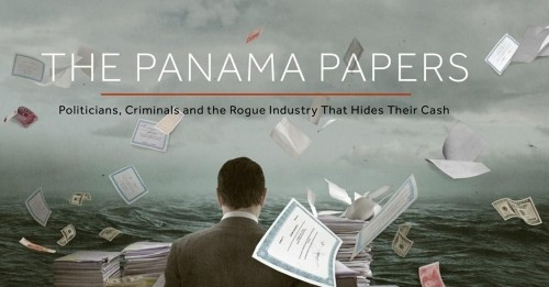 Panama -- The Coming Crash Of Capitalism