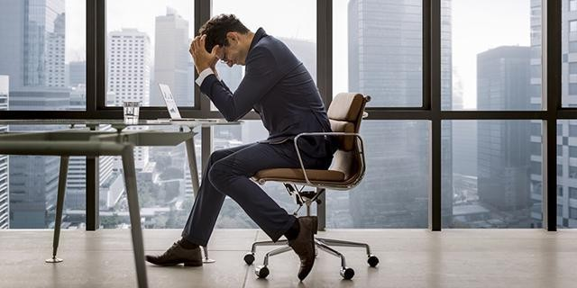 10 Ways To Reduce Your Stress At Work