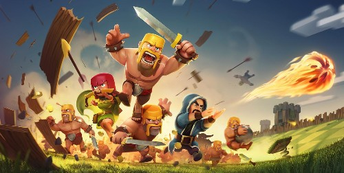 The Money's In Mobile: Supercell And The Rise Of Gaming's New Giants
