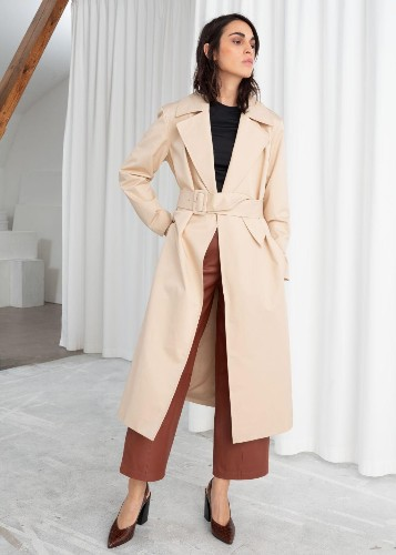 7 Neutrals You Need in Your Closet Right Now