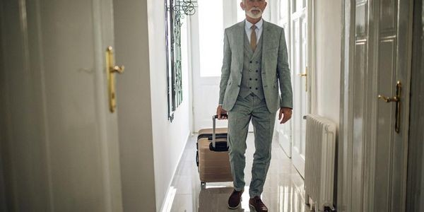 Why A Hotel Is Not A Viable Retirement Option