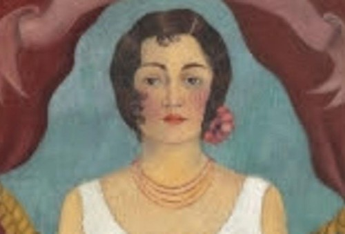 Two Exquisite And Rare Frida Kahlo Paintings Hit The Block Simultaneously In A Magnificent Sale of Latin American Art