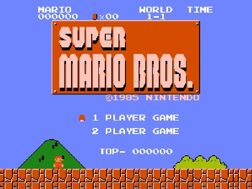 Speedrunner Beats 'Super Mario Bros' In Less Than Five Minutes And It's Intense