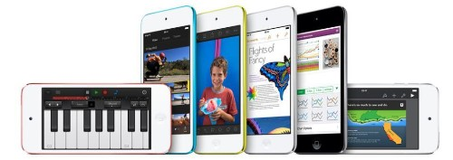 Will The iPod Touch Rise Like A Phoenix Or Join The Discontinued iPod Classic On October 16th?