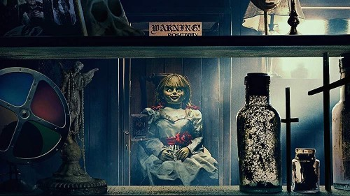 Box Office: The 11 Scariest Movies Opening This Summer