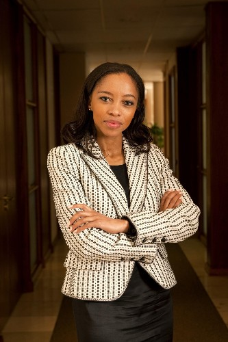 Corporate Titan Phuti Mahanyele Resigns As Shanduka's CEO After 10 Years And No Politics For Her