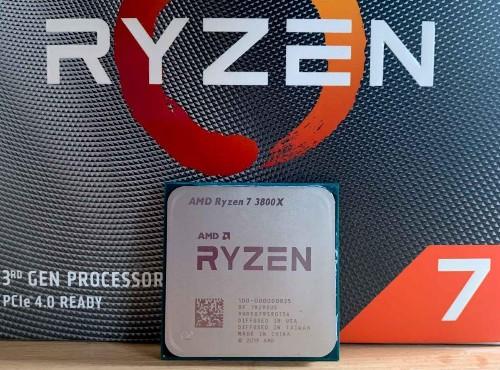 AMD Ryzen 7 3800X Versus Intel Core i9-9900K: What's The Best 8-Core Processor?