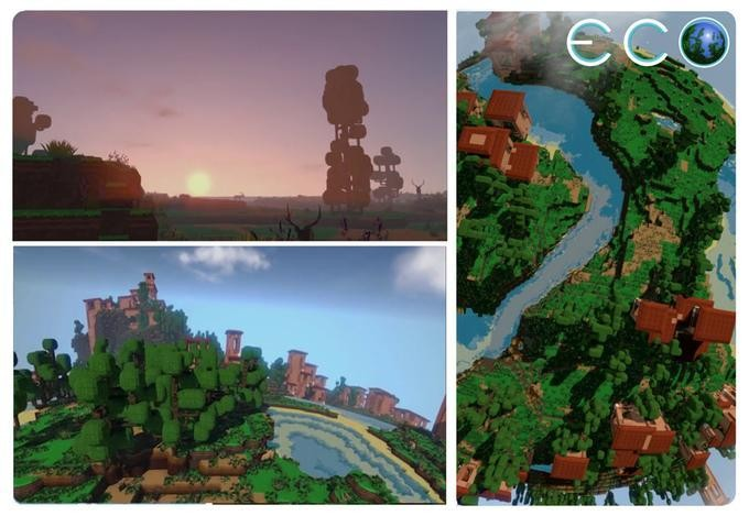 Something Is Wrong With 'Minecraft.' This Game Has A Solution
