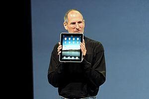 Why Steve Jobs' Magic Doesn't Work In Medicine