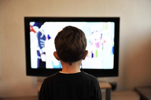 New Research: How Much Screen Time Is Bad for Kids?