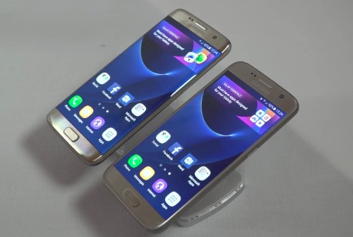 Samsung Galaxy S7 Brings No Big Surprises
