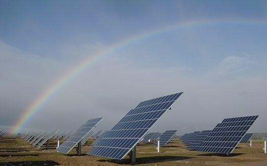 Chile's Cheap Power - Sign Of A Solar Future?