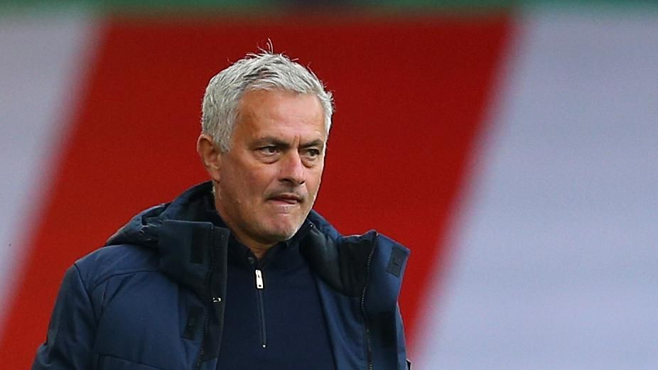How Badly Is Tottenham Defending Under Jose Mourinho? The Numbers Tell The Story