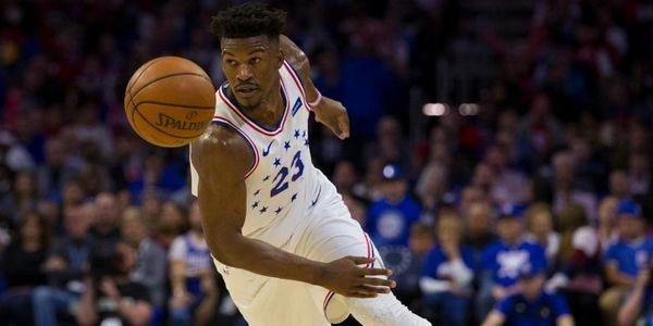 Heat NBA Free Agency Preview: How Miami Could Land Jimmy Butler