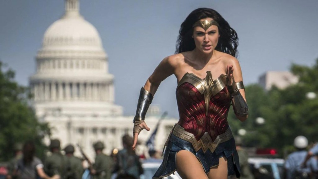 Box Office: 'Tenet' Can Save The World, But 'Wonder Woman 1984' May Save America