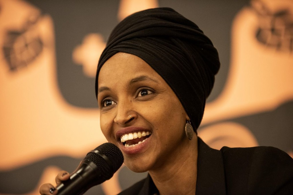 Ilhan Omar: Cancel Rent And Mortgages