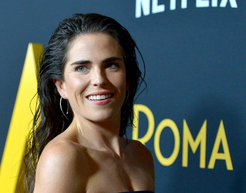 'How To Get Away With Murder' Star Karla Souza Says Gabriel Has More Secrets To Reveal