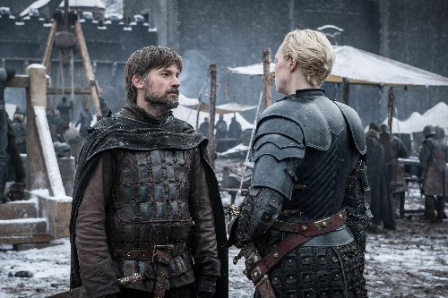 'Game of Thrones' Just Had Its 'Mass Effect 3: Citadel' Moment