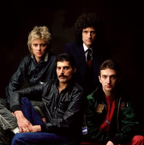 Queen's 'Bohemian Rhapsody' Is Officially The World's Most-Streamed Song