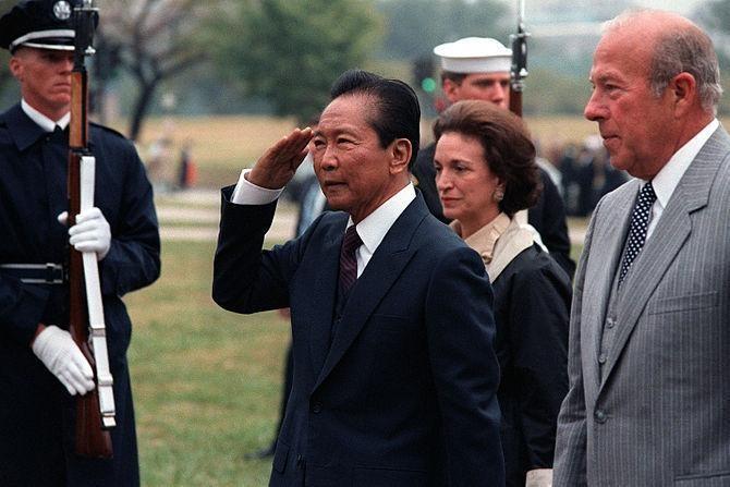 Asia's Week: Regime Change Is Usually Tempting, Less Often Rewarding
