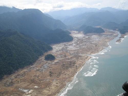 Mainland China Was Struck By Large Tsunami A Thousand Years Ago