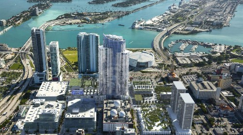 Why Chinese Investors Love Miami, The 'Hong Kong Of The West'