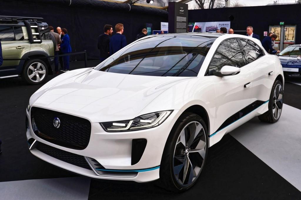 Jaguar Future At Risk As Owner Tata Motors Ponders JLR Recovery Plan
