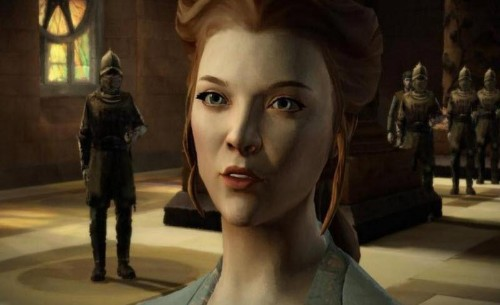 Telltale's Leaked 'Game of Thrones' Screenshots Raise Some Questions
