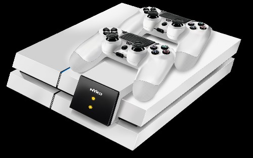 Nyko's PS4 Modular Charging Station Looks Like The Cure For Your Ailing DualShock 4 Controllers