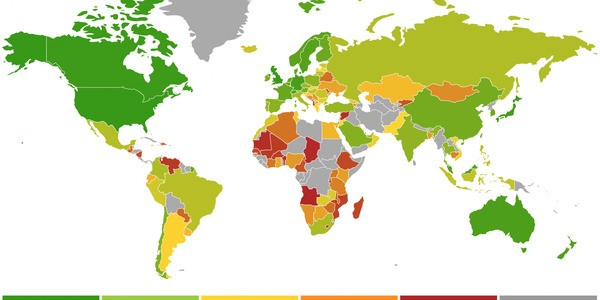 Where To Invest? Ranking 120 Countries On Their Private Equity Attractiveness