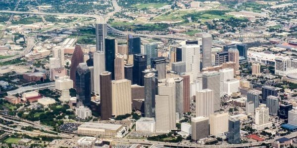 Houston Or Portland: Which City Is Doing Urban Density Better?