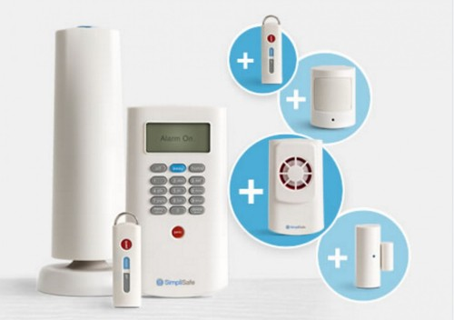 300,000 American Homes Open To Hacks Of 'Unfixable' SimpliSafe Alarm