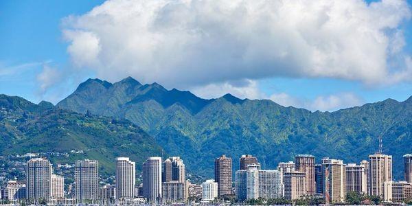 The Best Resorts in Honolulu