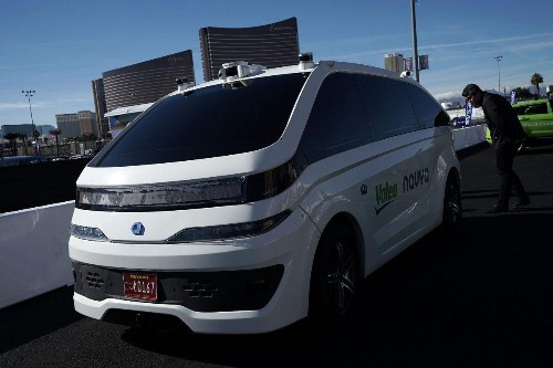 What I Learned About Self-Driving Cars At CES (Psst ... They're -- Almost -- Here)