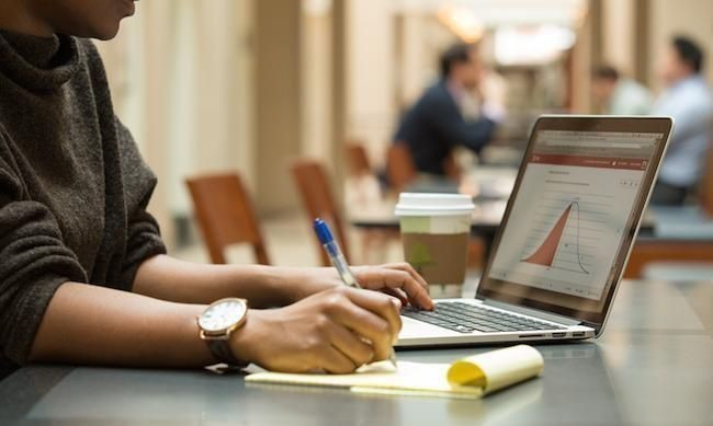 Enrollment In Harvard Business School's Online Courses Soared 70% In First Quarter