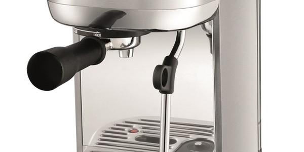 Review: Breville Bambino Plus Espresso Machine