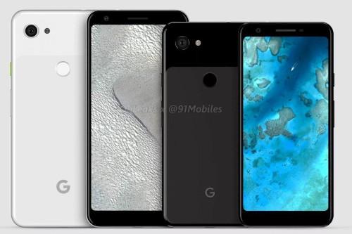 Google Leak Reveals New Pixels, Slashed Prices