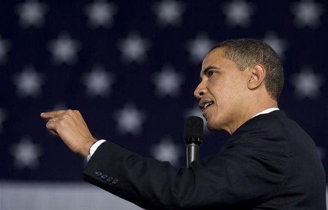 Obama Joins Blame Game As Companies Flee U.S. For Lower Tax Rates