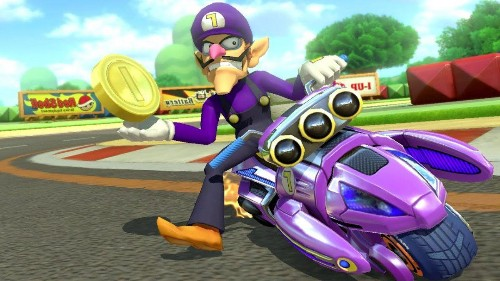 Bad News: 'Mario Kart Tour' On Mobile Has Nasty Microtransactions