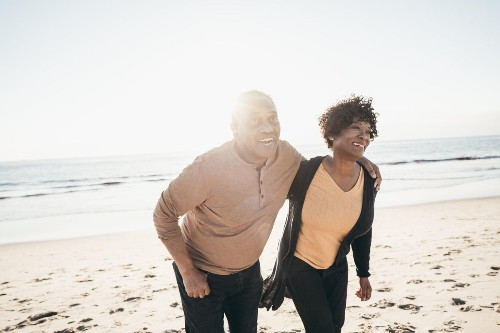 Caregivers: When's The Last Time You Took A Vacation?
