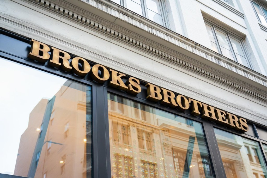 Brooks Brothers Survived Civil War But Heads To Bankruptcy Court Amid Coronavirus Lockdowns