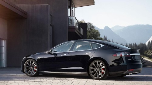 Tesla 'Most Popular' U.S. Electric Vehicle In Q1, While Norway Leads Globally, Says IHS