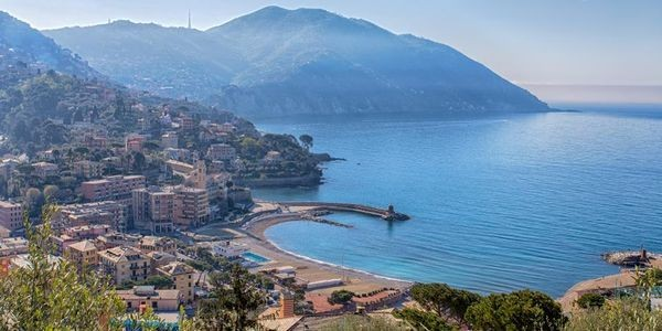 8 Places For Foodies Along The Italian Riviera