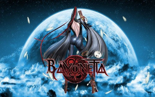 'Bayonetta' Just Launched On PC, And There Was Much Rejoicing