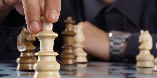Managing Strategic Risk Using Data Science